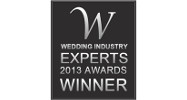 WinnersealWeddingIndustryAwards